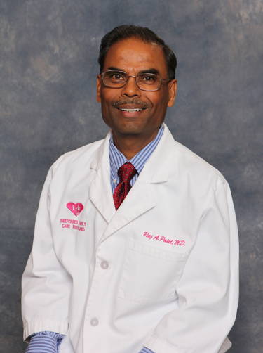 Dr. Raj Patel talks Bakersfield's legendary heat and ways to stay cool