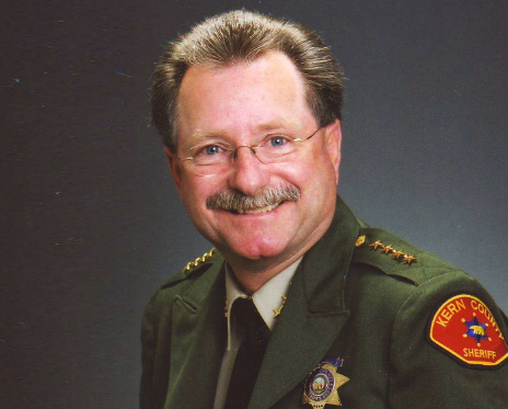 Sheriff Donny Youngblood Calls Officer Involved Shooting: 'Suicide by Cop'