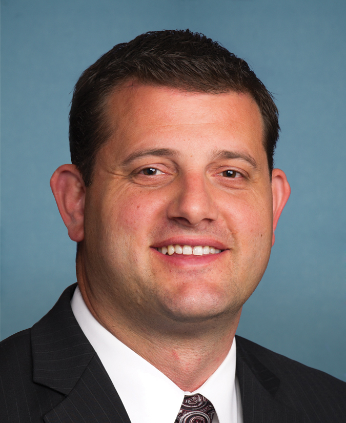 Congressman David Valadao discusses DACA on First Look