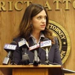 District Attorney Cynthia Zimmer gives us her take on crime and a liberal legislature