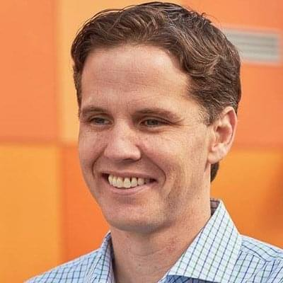 Marshall Tuck, candidate for the State Superintendent of Public Instruction, lays out his case