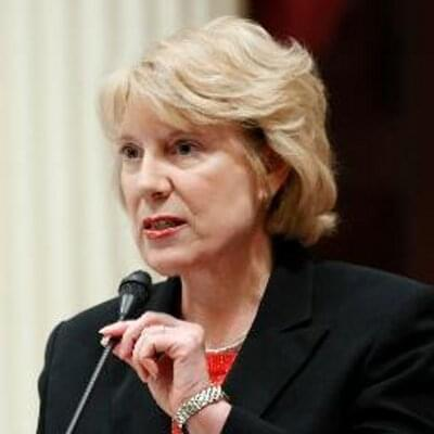 "Former state Sen. Jean Fuller takes on the ""early college"" program at Bakersfield College"