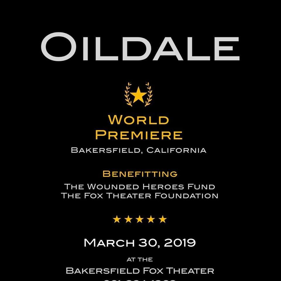 Oildale, a movie celebrating life in Kern County, opens March 30 at the Fox Theater