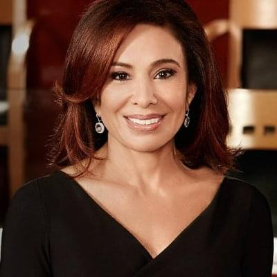 "Judge Jeanine Joins 'TRBS"" on Trump and her New Book"
