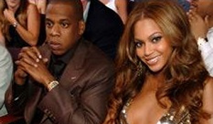 Jay-Z & Beyonce Back On The Run