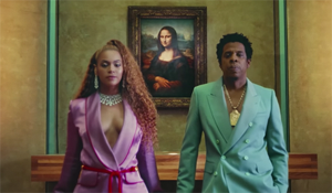 The Carters – Apes**t (Music Video)