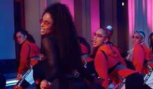 Ciara – 'Level Up' (Music Video)