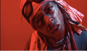 "Lil Wayne – ""Uproar"" (Music Video)"