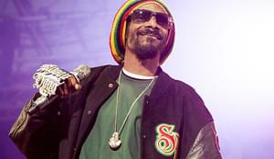 SNOOP STAR!