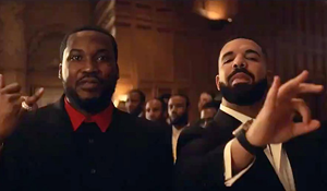 Meek Mill f. Drake – Going Bad (New Video)