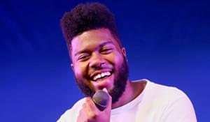 NEW KHALID IS OUT!