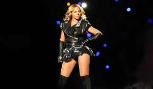 Beyonce is Home On Netflix & More!