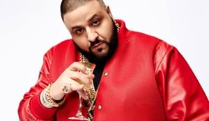 KHALED DROPS NIPSEY TRIBUTE