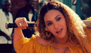 Beyonce Gives FIrst Listen To Her Lion King Voice Role