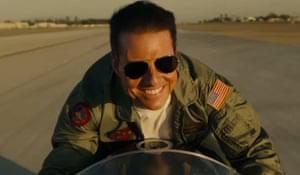 TOP GUN TRAILER!
