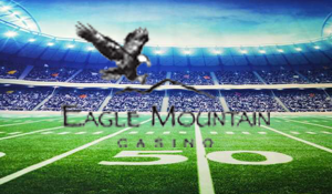 Win Cash With The Season At Eagle Mountain Casino