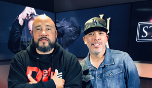 The Nod Factor Episode 10 with Jo Koy