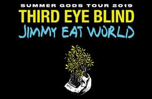 Third Eye Blind & Jimmy Eat World announce Summer Tour