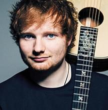 Puppet Ed Sheeran gives us the scoop on a new track from Ed and other work projects