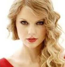 Congrats to Taylor Swift!