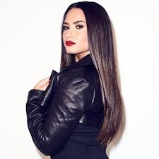 Demi Lovato says no thank you to 10 year pic challenge