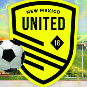 New Mexico United Soccer Is On Fire!