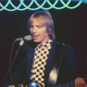 New TOM PETTY Video – Gainsville