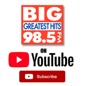 BIG 98.5 on YouTube