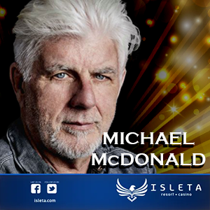 Listen To Win Michael McDonald Tickets Before You Can Buy Them