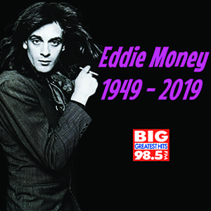 Remembering the one & only Eddie Money