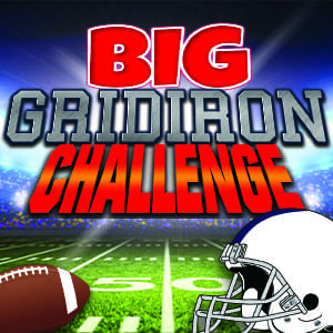 Play The BIG GRIDIORN CHALLENGE!