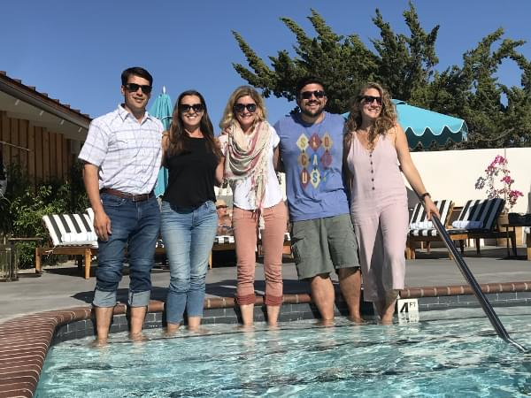 The Cork Dorks – 8/8/18 – Hanging Out At SkyView In Los Alamos Part 2