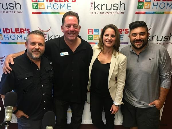 Liquid Lunch – 8/8/18 – Getting a Preview of Suds in the Sun with The Pismo Beach Chamber of Commerce