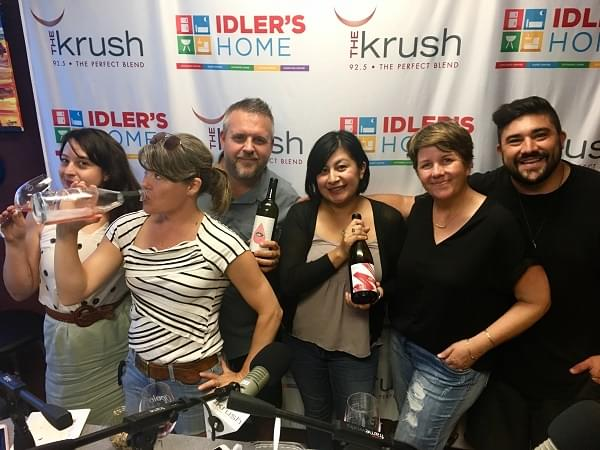 Liquid Lunch – 8/15/18 – In Studio with SLO Provisions, Amplify Wines, and The General Store Notable Goods