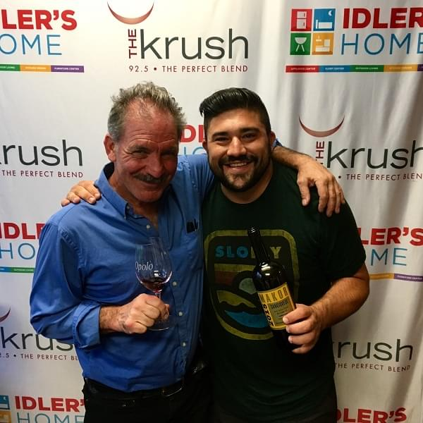 Liquid Lunch – 8/16/18 – Hanging Out with Charlie Puffer from Puffers of Pismo