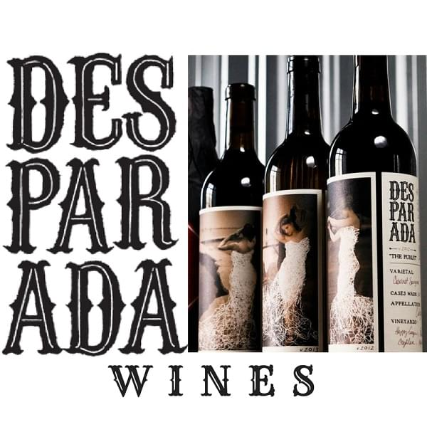 Tin City Limits – 8/30/18 – Talking with Vailia of Desparada Wines