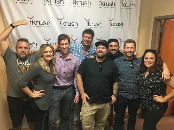 Liquid Lunch – 9/19/18 – Catching Up With The Team From Tooth & Nail Winery