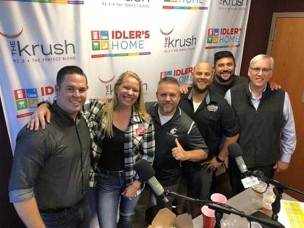 Liquid Lunch – 10/17/18 – Talking 72nd Annual Pismo Beach Clam and Pier Fest