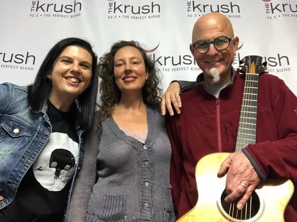 Krush Lounge – 12/05/18 – Ynana Rose