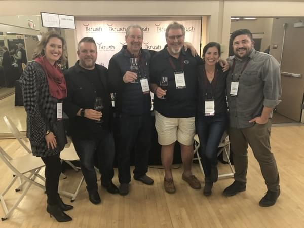 The Cork Dorks – 01/09/19 – Wine Speak 2019