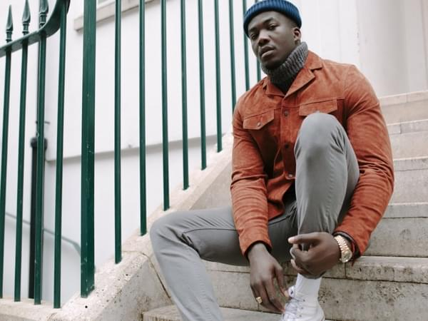 Interview – Adam talks to Jacob Banks ahead of his show at the Fremont