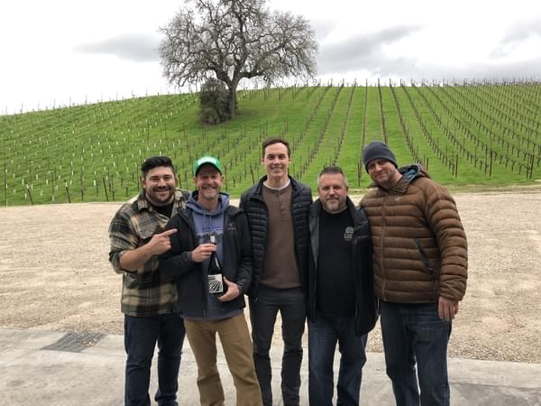 Cork Dorks – 02/06/19 – Justin Smith and Saxum Wines