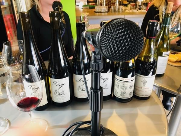 Somm With Me – 02/01/19 – New York Wines