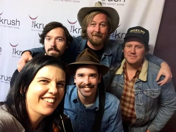 Krush Lounge – 03/07/19 – Shawn Clark talking SLO Film Fest, Cacti Coffee and more!