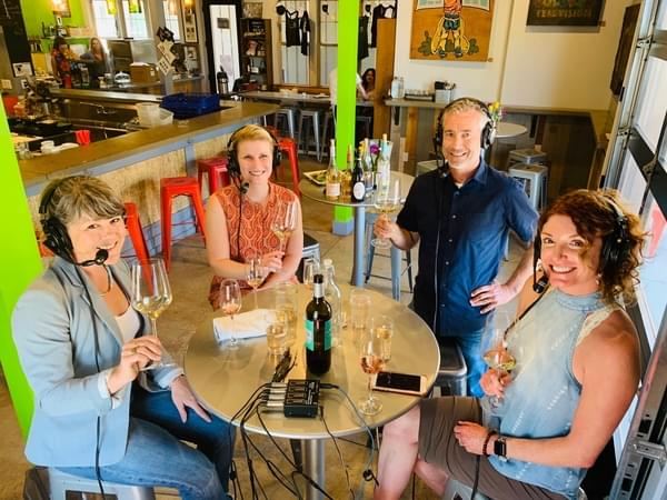 Somm With Me – 04/26/19 – Tis the season for Spring Wines!