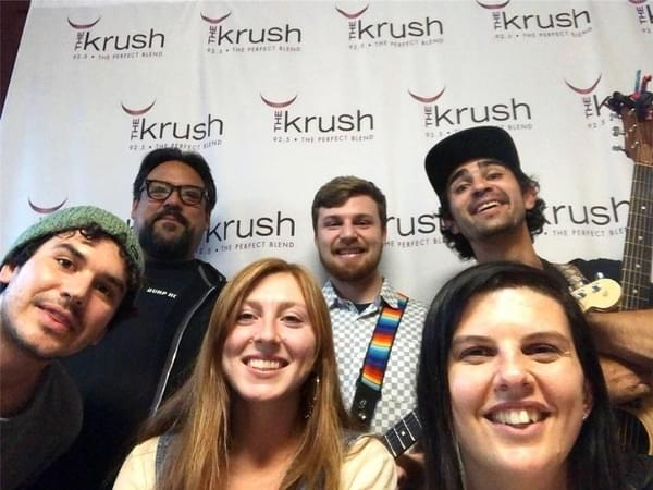 Krush Lounge – 05/16/19 – Jasper and Jade talk new album, show and more!