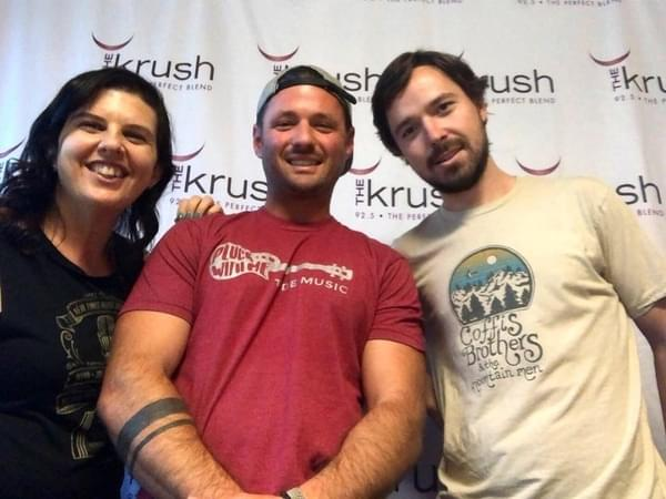 Krush Lounge – 05/30/19 – Carmine Terracciano in studio