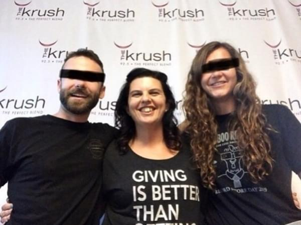 Krush Lounge – 06/07/19 – Black Match in studio talking tunes and upcoming shows