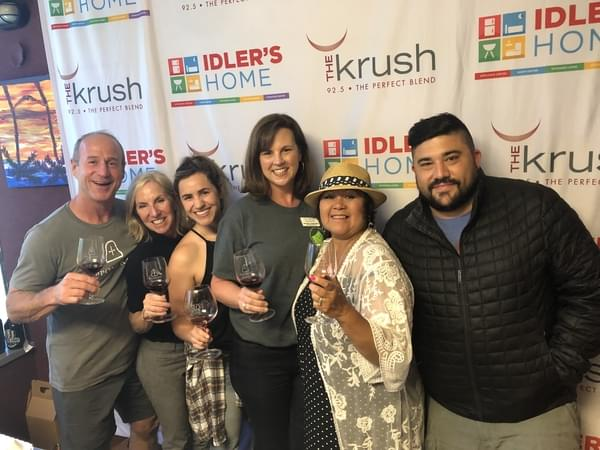 Liquid Lunch – 06/26/19 – Sip for Smiles 2019