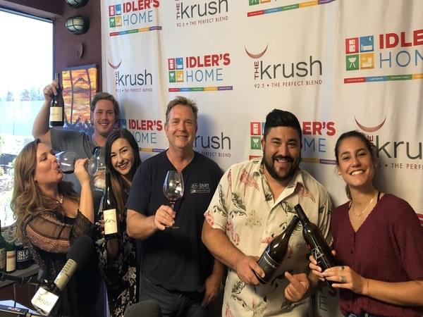 Liquid Lunch – 07/09/19 – Downtown Paso Wine District